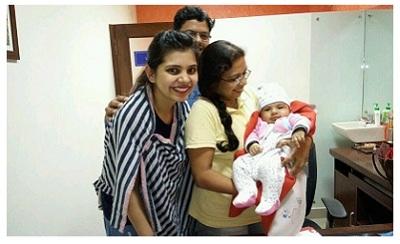 IVF Patients India