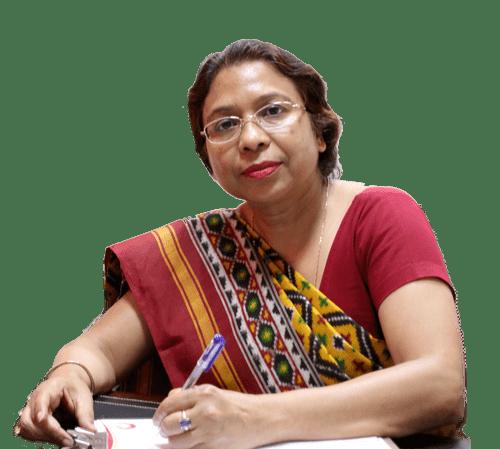 Dr. Nalini Gupta