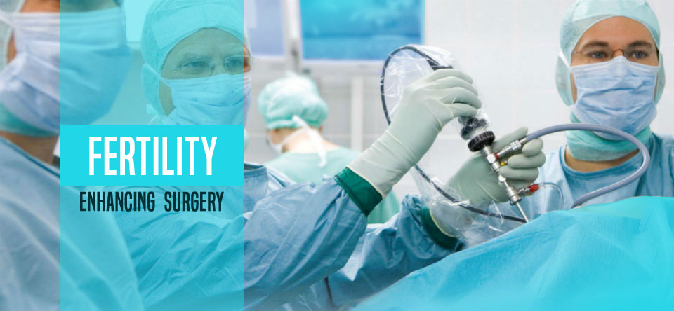Fertility Enhancing Procedures in India