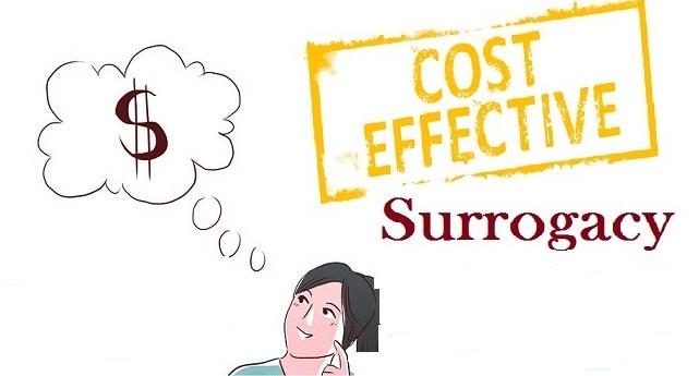 Surrogacy Cost in Delhi