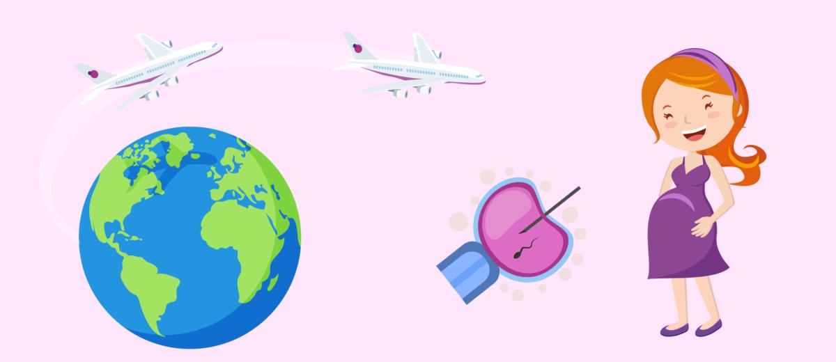 Fertility Tourism in India