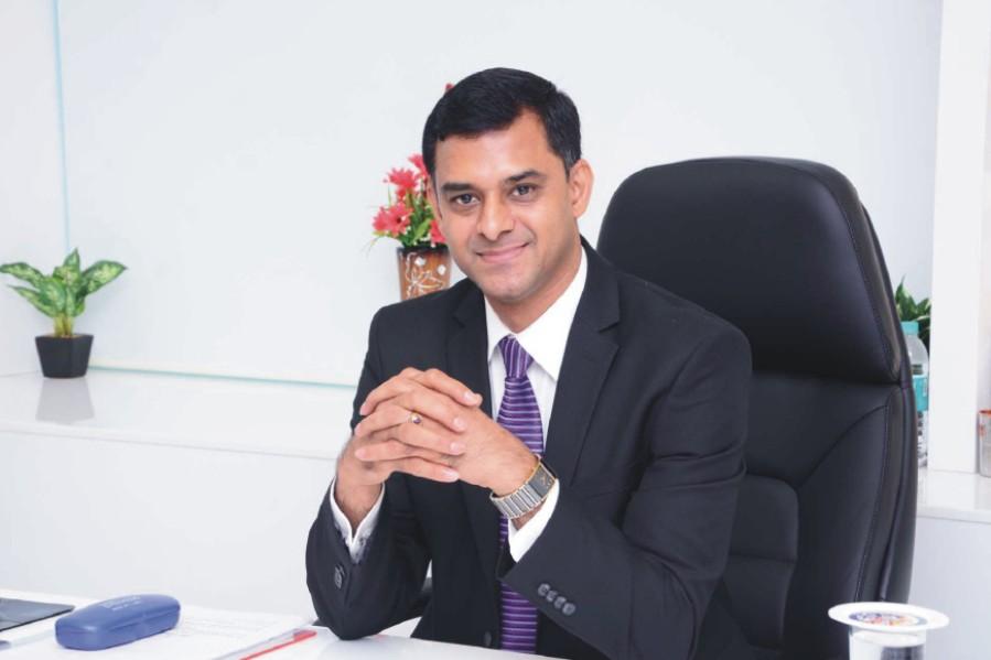 Dr Sandeep Mane