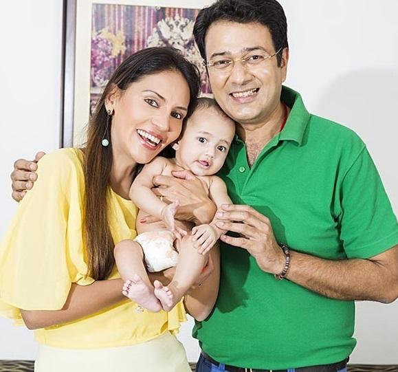 Shruti & Ashok