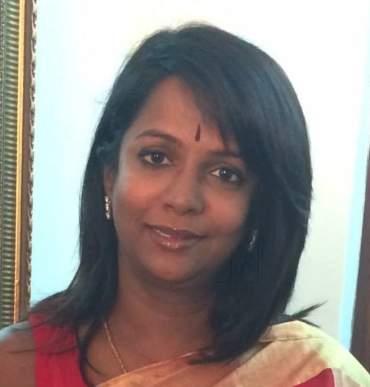 Dr. Indira Ganeshan