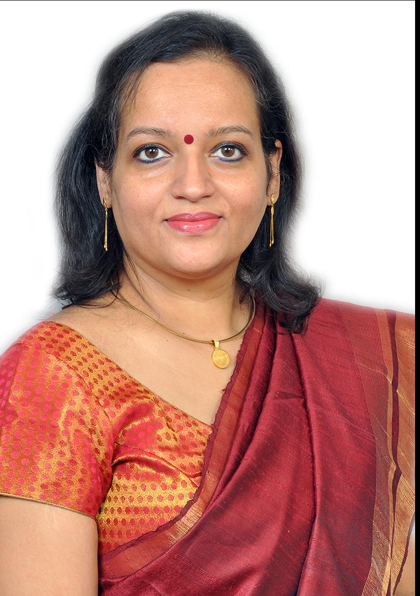 Dr. Shweta Mittal Gupta