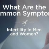 Signs of Infertility in men and women