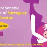 Surrogacy Cost in Ukraine