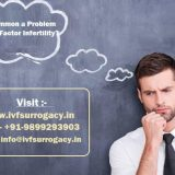 How Common a Problem is Male Factor Infertility