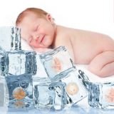egg freezing cost in Delhi